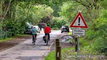 Ausbau Straße Am Moor in Oyten: Politik bewilligt die hohen Mehrkosten - WESER-KURIER - WESER-KURIER