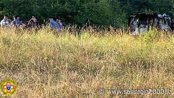 Trovato senza vita il corpo di Chiara, scomparsa ieri da Monteveglio - sassuolo2000.it - SASSUOLO NOTIZIE - SASSUOLO 2000