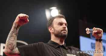Darts: Ross Smith bei Players Championship 19 mit Debüt-Titel - Clemens enttäuscht - SPORT1