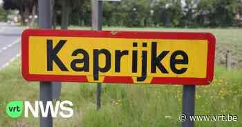 """Kaprijke investeert 30.000 euro in nieuwe camperplaatsen: """"We hopen op ruimte van handelaars en landbouwers"""" - VRT NWS"""