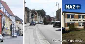 Immobilien in Luckenwalde, Jüterbog und Niedergörsdorf in Teltow-Fläming: Hier gibt es Grundstücke, Häuser und Eigentumswohnungen - Märkische Allgemeine Zeitung