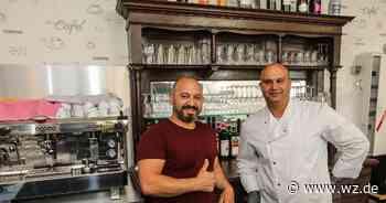 """Meerbusch: Neues Restaurant """"Angels"""" im Teremeer - Westdeutsche Zeitung"""