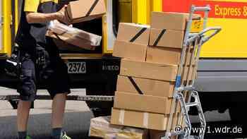 Paketbote belästigt Frauen in Meerbusch sexuell - WDR Nachrichten
