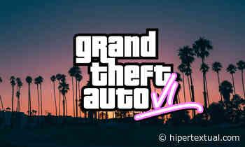 El lanzamiento de 'GTA 6' está más lejos de lo que crees, pero volverás a Vice City - Hipertextual