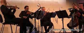 """Musica classica dal vivo a Ornago con il concerto """"Dancing bass, danzare il basso"""" - Il Cittadino di Monza e Brianza"""