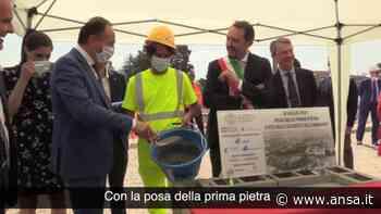 Universita', a Grugliasco lavori al via per la Citta' delle scienze e dell'ambiente - Piemonte - Agenzia ANSA