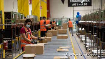 Amazon, offerte di lavoro: posizioni aperte nelle sedi di Torino, Grugliasco e Torrazza Piemonte - TorinoToday