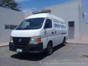Hallan cadáver dentro de un tinaco - Noticias de Querétaro