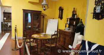 A Aubagne, la maison natale de Marcel Pagnol se transforme en escape game cet été - Frequence-Sud.fr