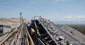 Filial de Volcan proyecta ampliar vida de unidad minera Cerro de Pasco - Diario Gestión