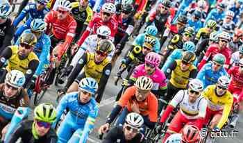 Yvelines. Chatou, ville départ de l'ultime étape du Tour de France - actu.fr