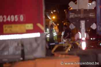 Politie op zoek naar identiteit van slachtoffer treinongeval in Hoeselt