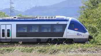 Travaux : aucun train entre Molsheim et Saales du 18 juillet au 15 août - France Bleu