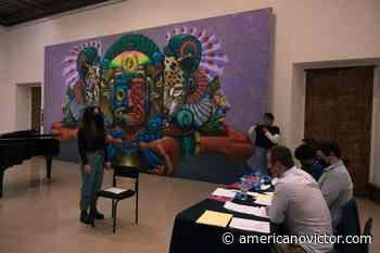 Eligen a integrantes del Coro de la Secretaría de Cultura de Michoacán - www.americanovictor.com