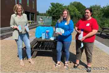 Veiligheidspakket voor jeugdverenigingen (Oudenburg) - Het Nieuwsblad