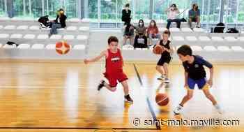 Combourg. Le basket et les jeunes à l'honneur cet été - maville.com