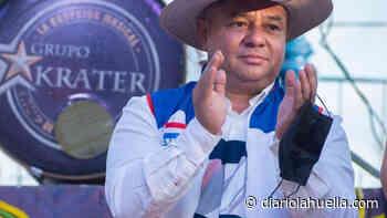 Alcalde de ARENA en Concepción Batres condenado a 6 años de cárcel por tráfico de personas - Diario La Huella