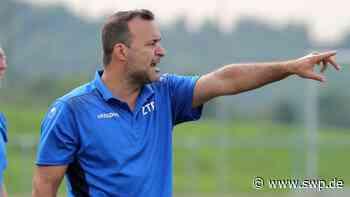 Fußball TuS Metzingen: TuS Metzingen beginnt mit Training und plant Test gegen SSV Reutlingen - SWP