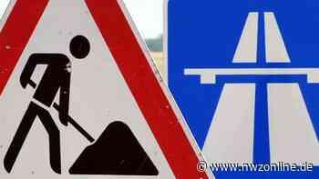 Schwere Unfälle auf der A1 bei Vechta: Polizei kritisiert Fahrverhalten nahe einer Großbaustelle - Nordwest-Zeitung