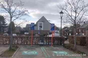 Laadpunten parking Vinneweg weer in werking (Tremelo) - Het Nieuwsblad