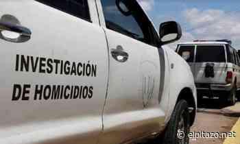 Ocumare del Tuy | Desconocidos matan a hombre señalado de cometer actos lascivos - El Pitazo