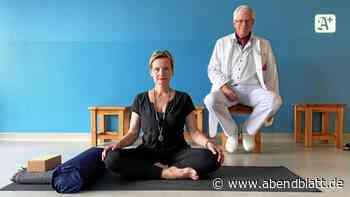Kurs in Geesthacht: Wie Yoga Krebskranken helfen kann - Hamburger Abendblatt