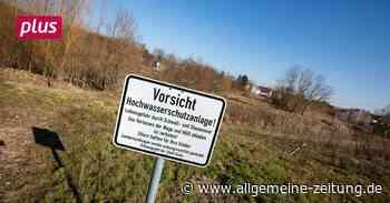 Doch Regenrückhaltebecken für Alzey-Weinheim? - Allgemeine Zeitung