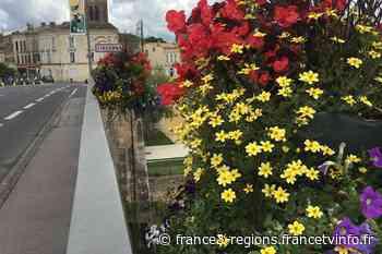 Libourne attend le Tour de France les 16 et 17 juillet - France 3 Régions