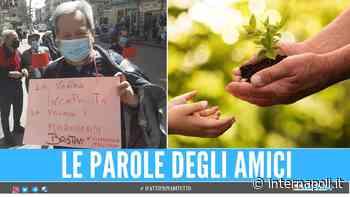 """Napoli e Marano in lacrime per la morte di Carlo: """"Combattente forte e gentile"""" - Internapoli"""
