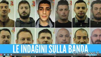 Traffico di droga tra Napoli, Marano e la Sardegna: primi provvedimenti - Internapoli