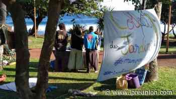 Tribune libre du Collectif des Usagers des Jardins de Manapany : Grand-Anse/ Manapany, 14 ans après, l'histoire se répète! - Imaz Press Réunion