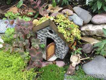 Miniature Garden Tour of Saint Paul   streets.mn - streets.mn