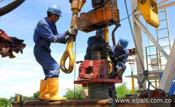 Economía Gobierno anuncia hallazgo de pozo petrolero en Cabuyaro, Meta - El País – Cali