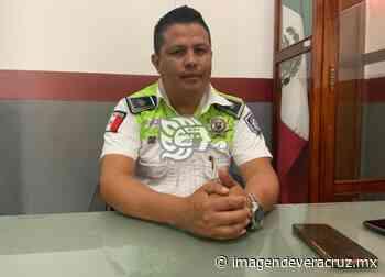 Llega nuevo delegado de Tránsito en Acayucan - Imagen de Veracruz