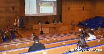 La Universidade de Vigo decide, finalmente, suspender la celebración San Tomé de Aquino - Metropolitano - Metropolitano