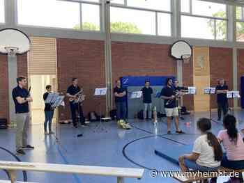 Woche der offenen Tür beim Jugendorchester Gersthofen - Gablingen - myheimat.de