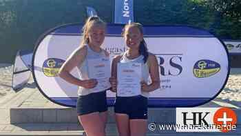 Erfolgreiches Wochenende für VTS-Duo in Wiesmoor - HarzKurier