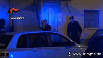 Sizilianische Mafiabande soll Kontakte nach Schwaigern haben - STIMME.de - Heilbronner Stimme