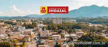 Processo seletivo Prefeitura de Indaial – SC: Saiu edital - DIARIO OFICIAL DF - DODF CONCURSOS