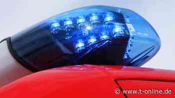 Ein Verletzter bei Wohnungsbrand in Neu-Isenburg - t-online.de