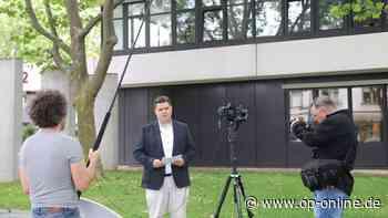 Stefan Schmitt (CDU) skizziert Programm für Neu-Isenburg - op-online.de