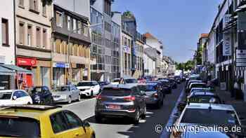 Kreis Offenbach: Straßenlärm in Neu-Isenburg – Testweise runter auf Tempo 30 - op-online.de