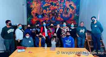 Con apoyo de Espacio Emprendedor Uruapan, capacitará Paracho a artesanos - Informativo La Región