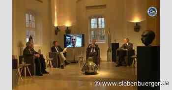 Hermann-Oberth-Raumfahrt-Museum in Feucht feierte 50. Jubiläum - Siebenbürgische Zeitung