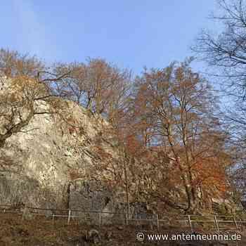 Bilsteintal & Bilsteinhöhle bei Warstein - Antenne Unna