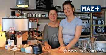 Wildau: Café 21 eröffnet in Halle 21, Marktschwärmer mit an Bord - Märkische Allgemeine Zeitung