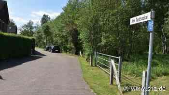 Straßen erzählen Geschichte: Am Torfsockel in Tornesch gibt Hinweise auf Torfabbau im Esinger Moor   shz.de - shz.de