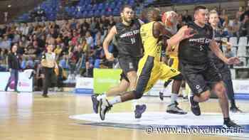 Basket: Vanves forfait en N1, Cergy et Lyon SO repêchés de N2, Boulogne en attente - La Voix du Nord
