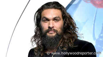 Jason Momoa Creeped Out Liam Neeson and Al Pacino When He Got to Hollywood - Hollywood Reporter