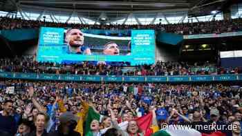 """SV Pullach: """"Italien hätte es verdient"""" - Merkur Online"""